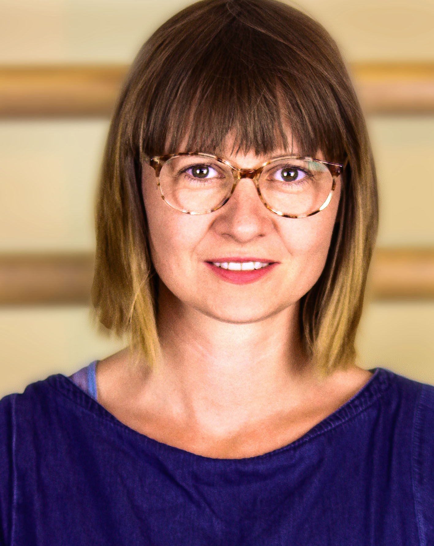 Jenny Heinrici, Therapeut, Ergotherapeut, Ergotherapeutin