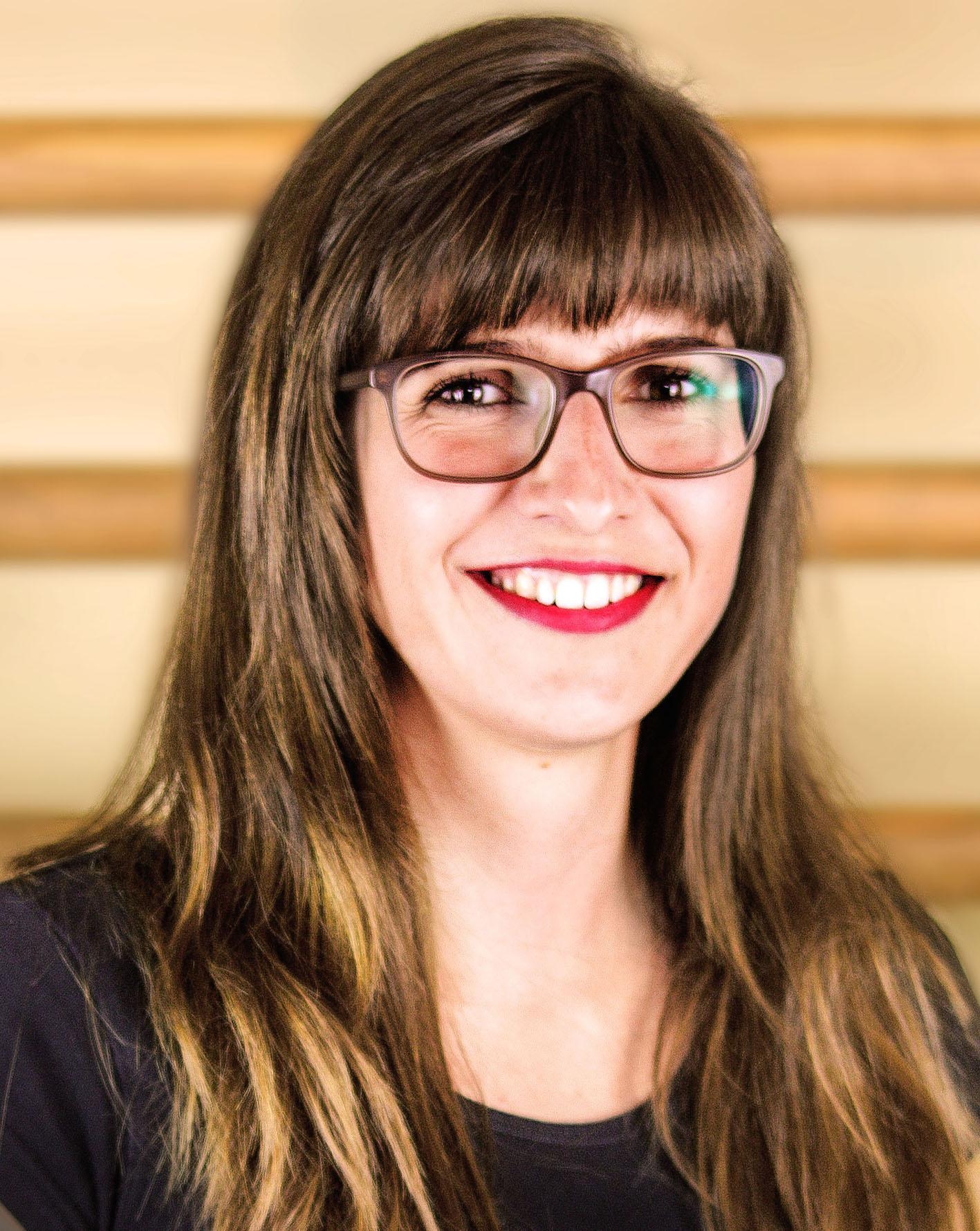 Anna-Lena Dunse, Therapeut, Ergotherapeut, Ergotherapeutin