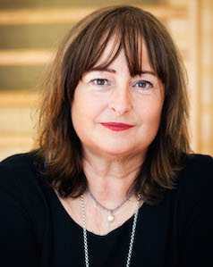 Astrid Netzband-Ness, Therapeut, Ergotherapeut, Ergotherapeutin, Inhaberin, Leitung