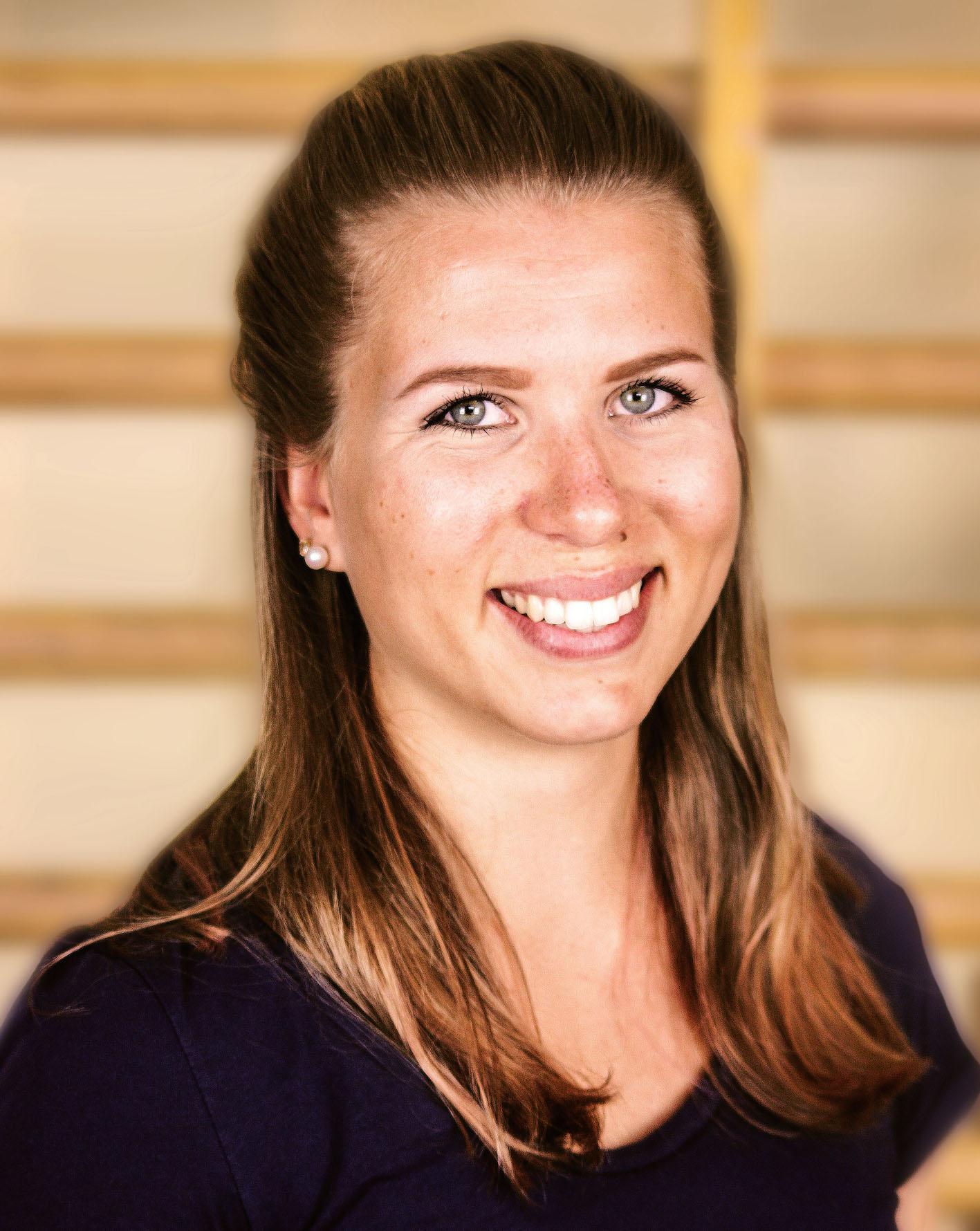 Kati Preuss, Therapeut, Ergotherapeut, Ergotherapeutin,