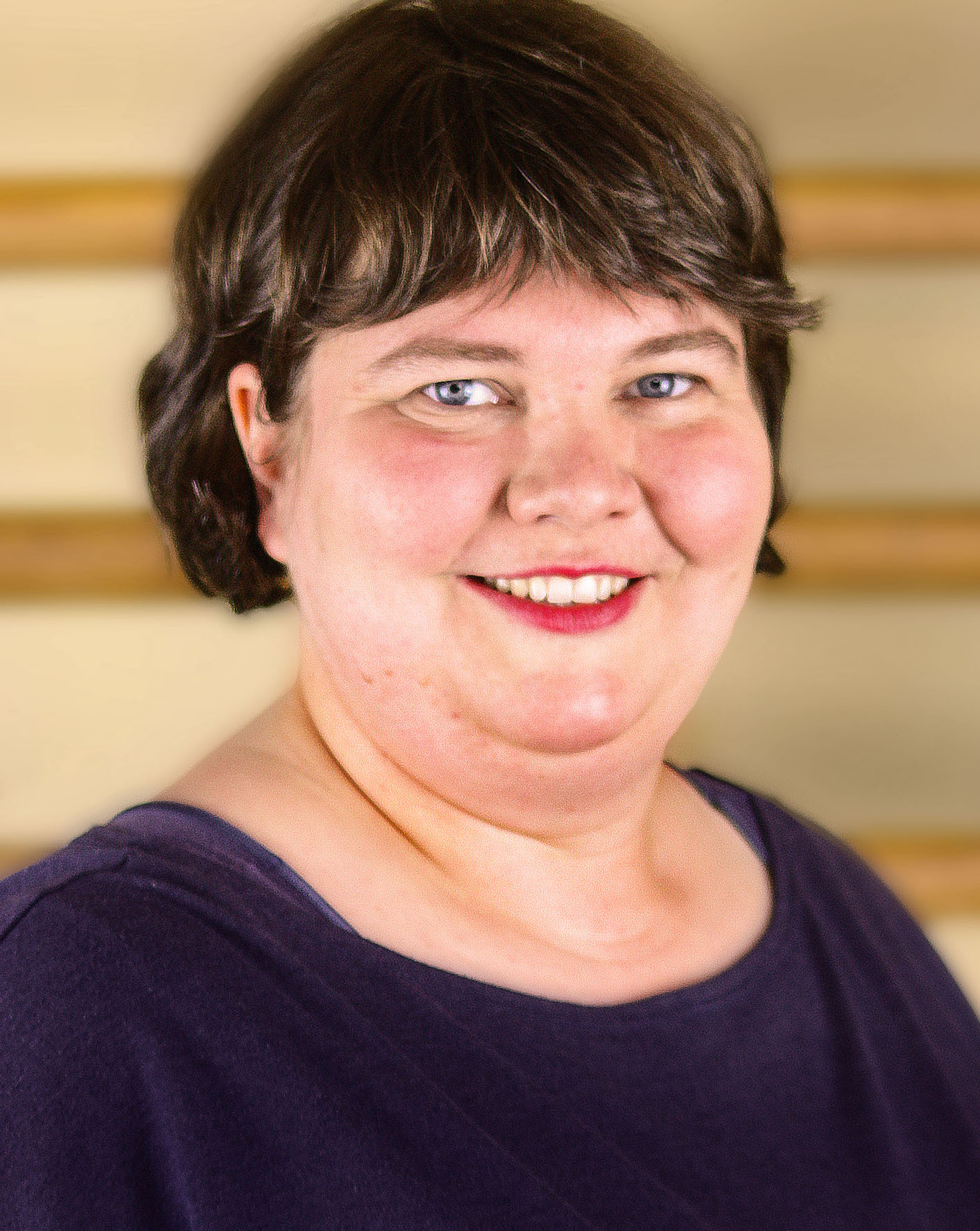 Meike Ladda, Therapeut, Ergotherapeut, Ergotherapeutin